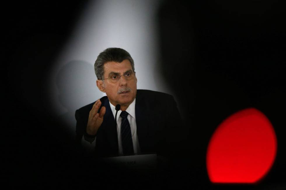 Romero Jucá Ministro