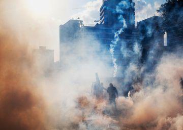 Um extravio chamado Venezuela
