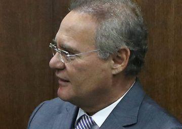 Gravação de Renan Calheiros revela pânico da classe política com Lava Jato