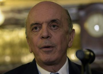 "Serra instrui embaixadores a defender o Governo Temer contra tese do ""golpe"""