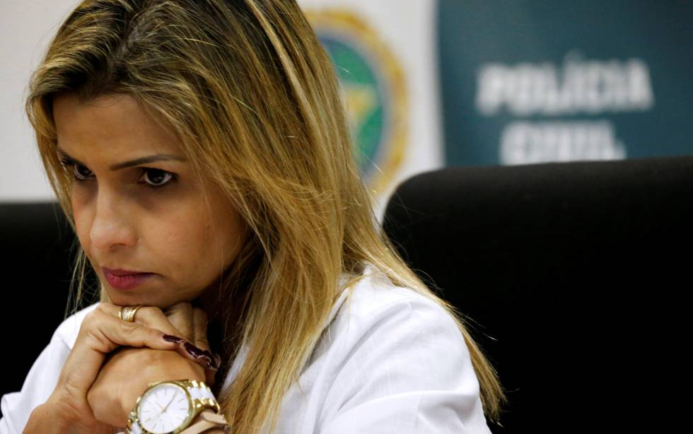 Estupro coletivo Rio: Nova delegada do Rio garante: está ...