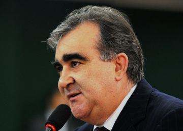 Ex-presidente do PSDB de Minas Gerais ligado a Anastasia é detido