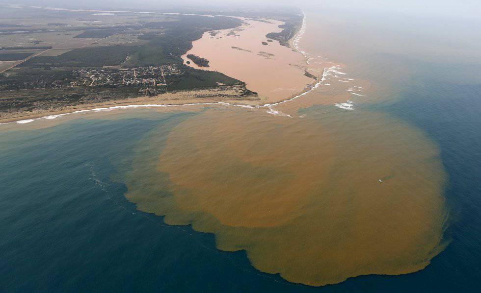 Comissão Interamericana denuncia Brasil à OEA por tragédia em Mariana