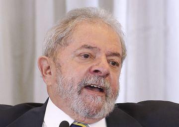 Lula põe à prova seu capital político em protestos contra Temer