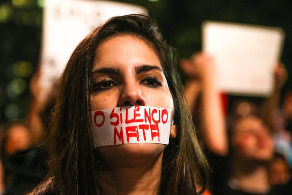 Três estupros coletivos no Piauí revelam mal disseminado no país