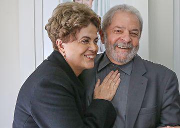 AO VIVO | Protesto contra Temer na Paulista terá discurso de Lula