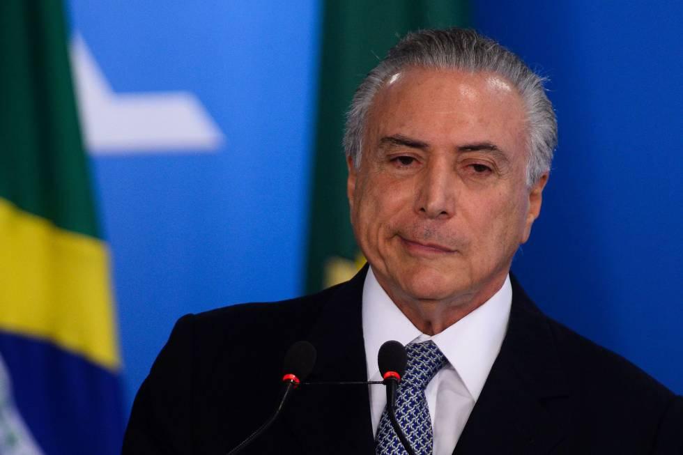 De olho no impeachment de Dilma, Governo Temer completa um mês