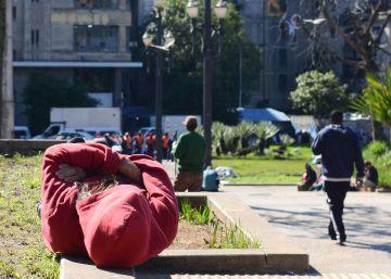 Mortes de moradores de rua com a onda de frio em São Paulo