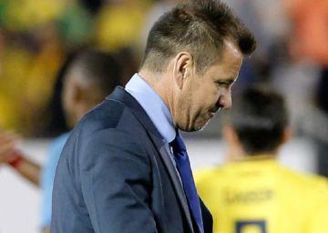 Dunga é demitido da seleção brasileira após fiasco na Copa América