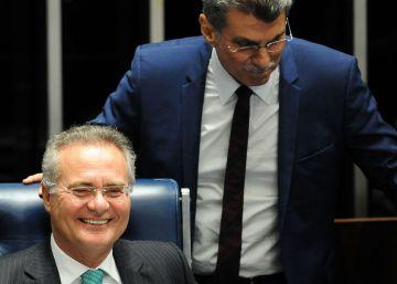 Supremo: não há razão para prender Renan, Sarney e Jucá