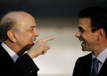 Capriles cobra de Serra uma posição assertiva do Brasil em relação à Venezuela