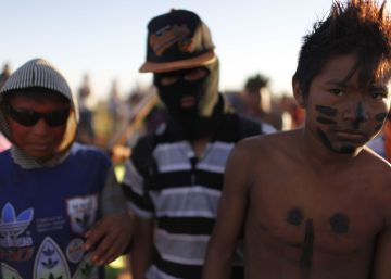 Un indígena es asesinado en Brasil en un enfrentamiento por tierras