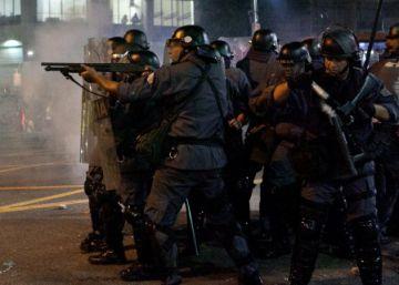 FOTOS   Quando os paulistanos tomaram as ruas em junho de 2013