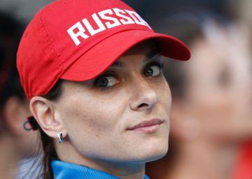 Atletismo da Rússia fora dos Jogos do Rio