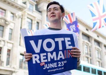 Britânicos escolhem seu lugar no mundo em referendo histórico