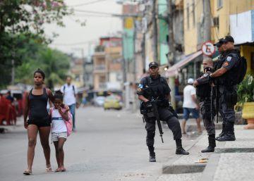 Governo socorre Rio de Janeiro para garantir segurança na Olimpíada