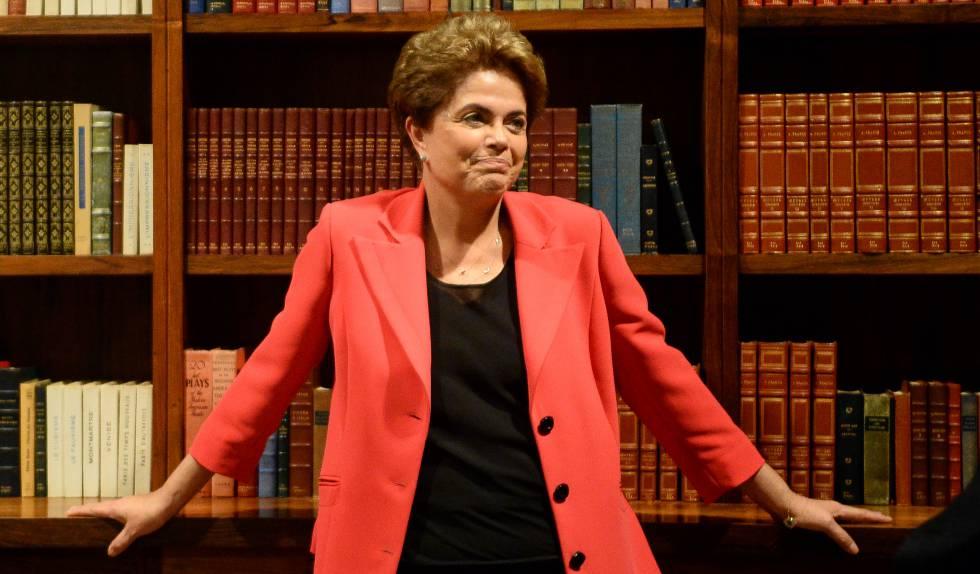 Entrevista Dilma Rousseff
