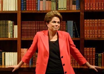 """Dilma Rousseff: """"Governo se diz de salvação nacional, mas é de salve-se quem puder"""""""