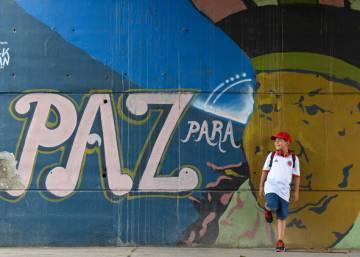 O acordo dos acordos na Colômbia