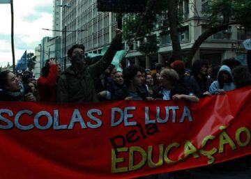 """No Rio Grande do Sul, mobilização estudantil contra """"Escola sem Partido"""""""