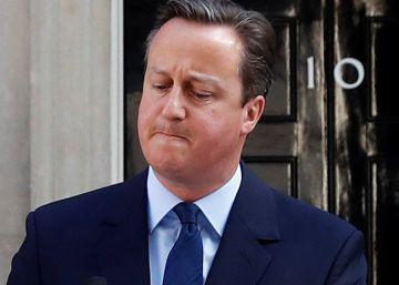 Primeiro-ministro David Cameron renunciará em outubro