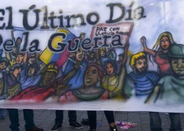 Colômbia inaugura uma nova era com assinatura do cessar-fogo bilateral com as FARC