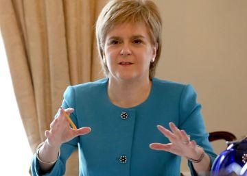 Escócia vê independência como caminho para continuar na UE