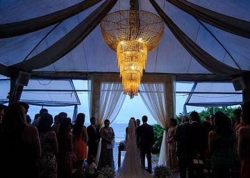 Casamento de luxo pago via Lei Rouanet coloca legislação de novo na berlinda