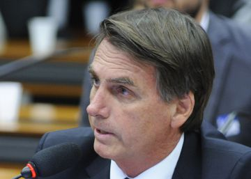 Bolsonaro entra na mira do Conselho de Ética por incitar tortura