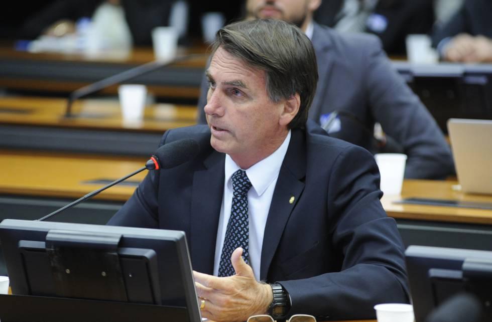 Jair Bolsonaro entra na mira do Conselho de Ética por incitar tortura
