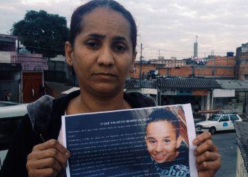 A memória de Biel e Ítalo, as crianças que a polícia brasileira mata