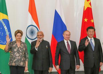 BRICS ainda é prioridade estratégica para o Brasil