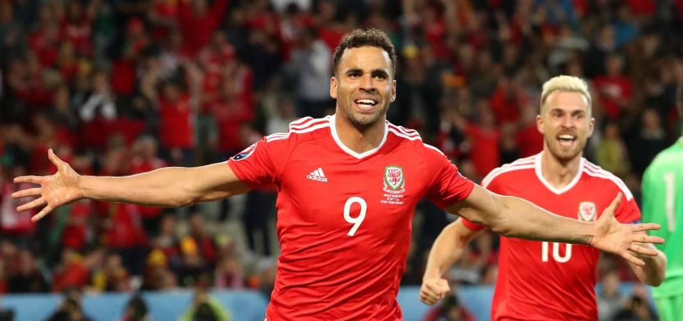Jogo Pais de Gales x Belgica ao vivo pela Eurocopa 2016