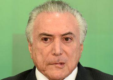 Aprovação do Governo Temer é de 13% e maioria não vê diferença com Dilma