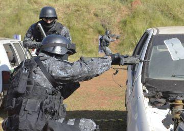 """Brasil dorme de olho aberto ante a ameaça dos """"lobos solitários"""""""