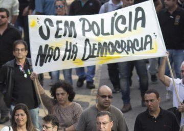 Jogos Olímpicos adiam o colapso econômico do Rio de Janeiro