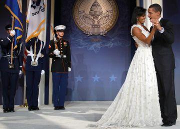 A hora de Michelle Obama