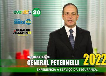 General Peternelli é descartado para Funai após pressão de indigenistas