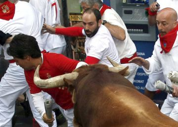 Decálogo para o San Fermín (em busca da perfeição ao correr dos touros)