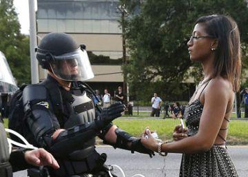 Onze fotos simbólicas de mulheres sem medo lutando por seus direitos