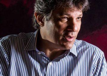 Haddad, sem força na periferia de São Paulo e rejeitado até por petistas em pesquisa
