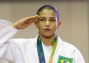 O 'Exército Olímpico' do Brasil