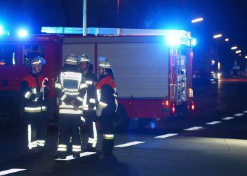 Estado Islâmico assume autoria de atentado em trem da Alemanha