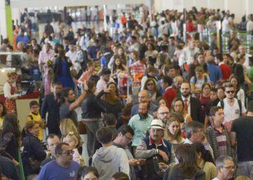 As filas nos aeroportos nacionais vieram para ficar?