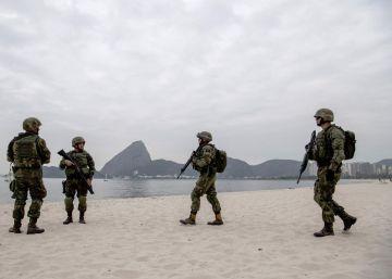 Com drones ou veneno, os conselhos do Estado Islâmico para atacar o Rio