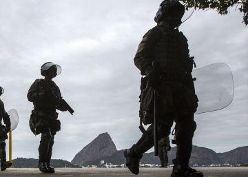 Polícia Federal prende 10 suspeitos de planejar ação terrorista na Olimpíada do Rio