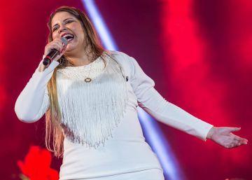 Marília Mendonça: a 'Adele brasileira' move multidões