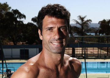 Hugo Parisi, o saltador que carrega o Brasil nas costas