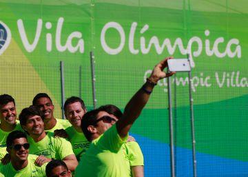 Em busca do espírito olímpico no Rio a 10 dias do início dos Jogos