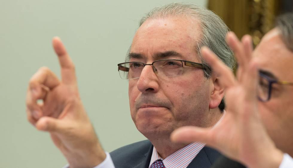 Por que Eduardo Cunha ainda não foi preso?